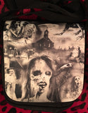 Scary Stories To Tell In The Dark Small Bag