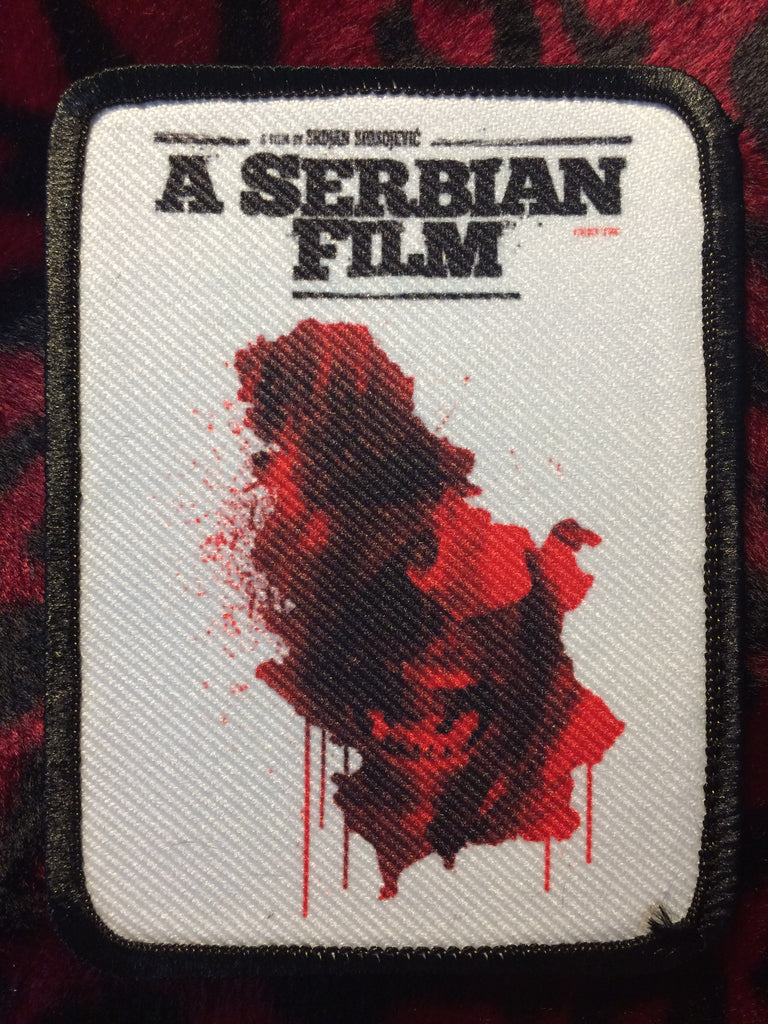 A Serbian Film Patch