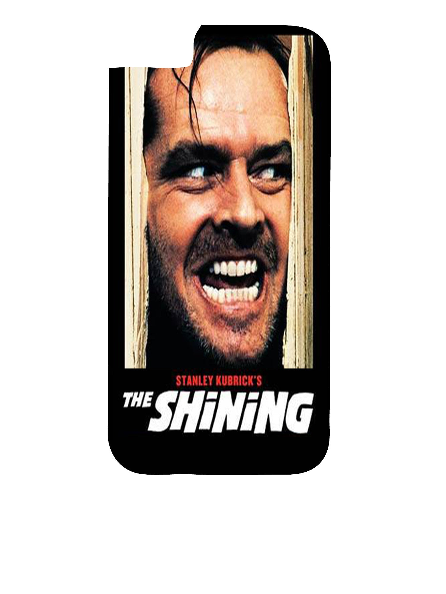 The Shining iPhone 5C Case
