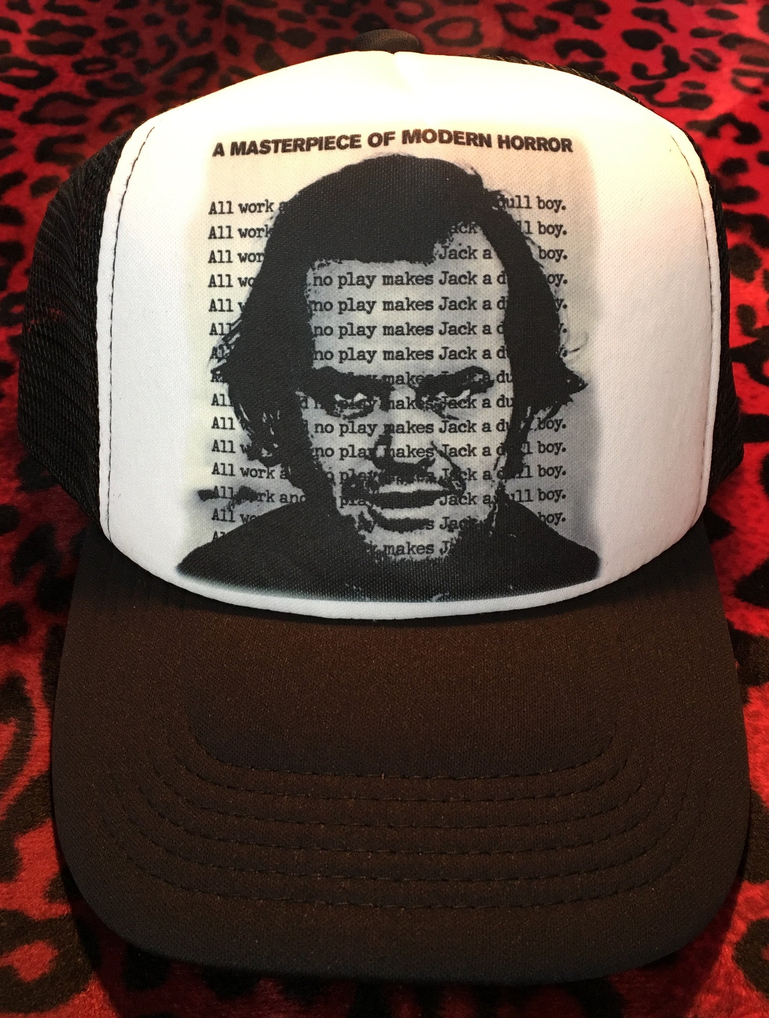 The Shining Trucker Hat