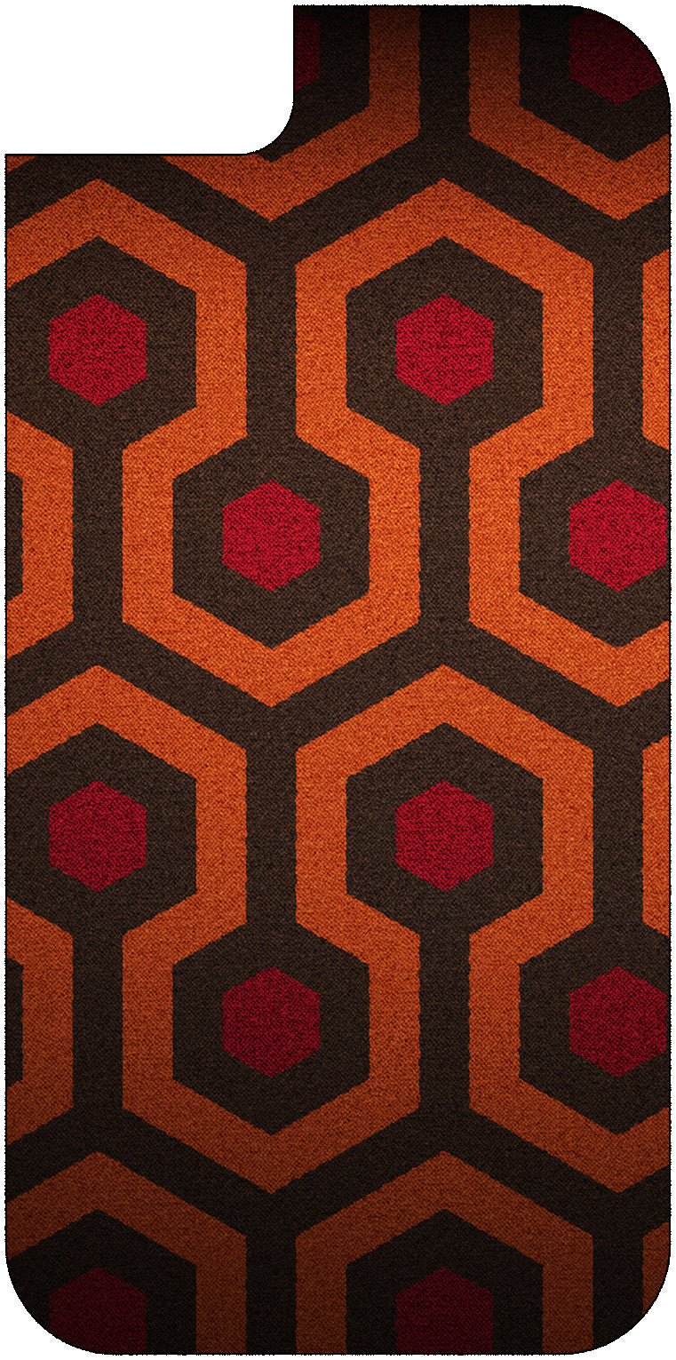 The Shining Overlook Hotel iPhone 5/5S Case