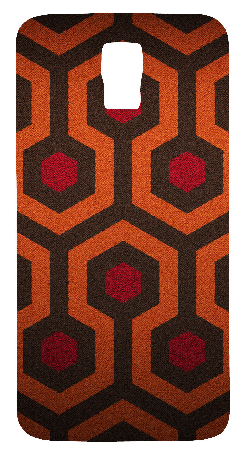 The Shining Overlook Hotel S5 Phone Case