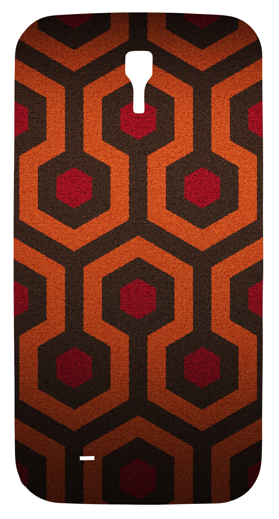The Shining Overlook Hotel S4 Phone Case