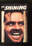 The Shining Canvas Wallet