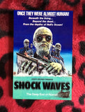 Shock Waves Magnet