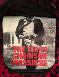 Texas Chainsaw Massacre Small Bag