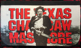 Texas Chainsaw Massacre Wallet