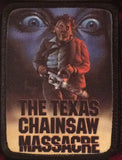 Texas Chainsaw Massacre Patch