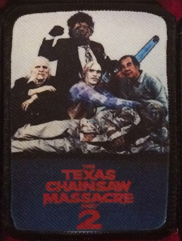 Texas Chainsaw Massacre 2 Patch
