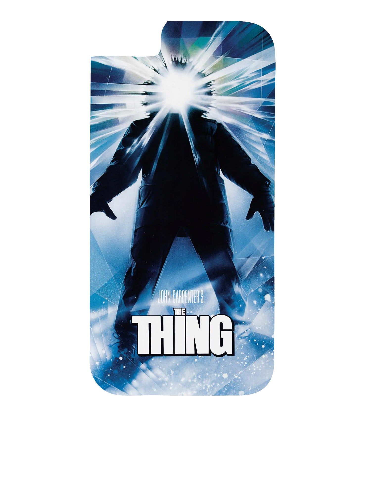 The Thing iPhone 5C Case
