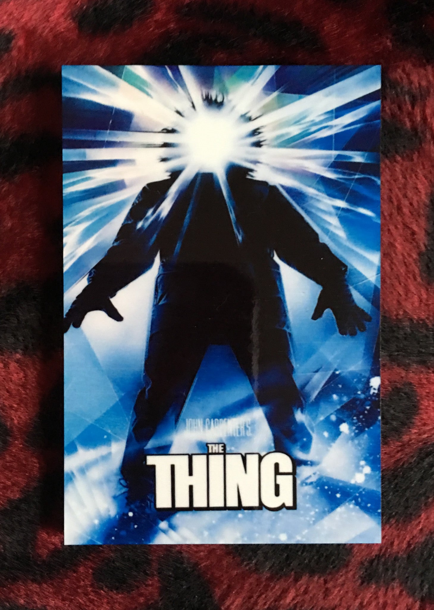 The Thing Magnet
