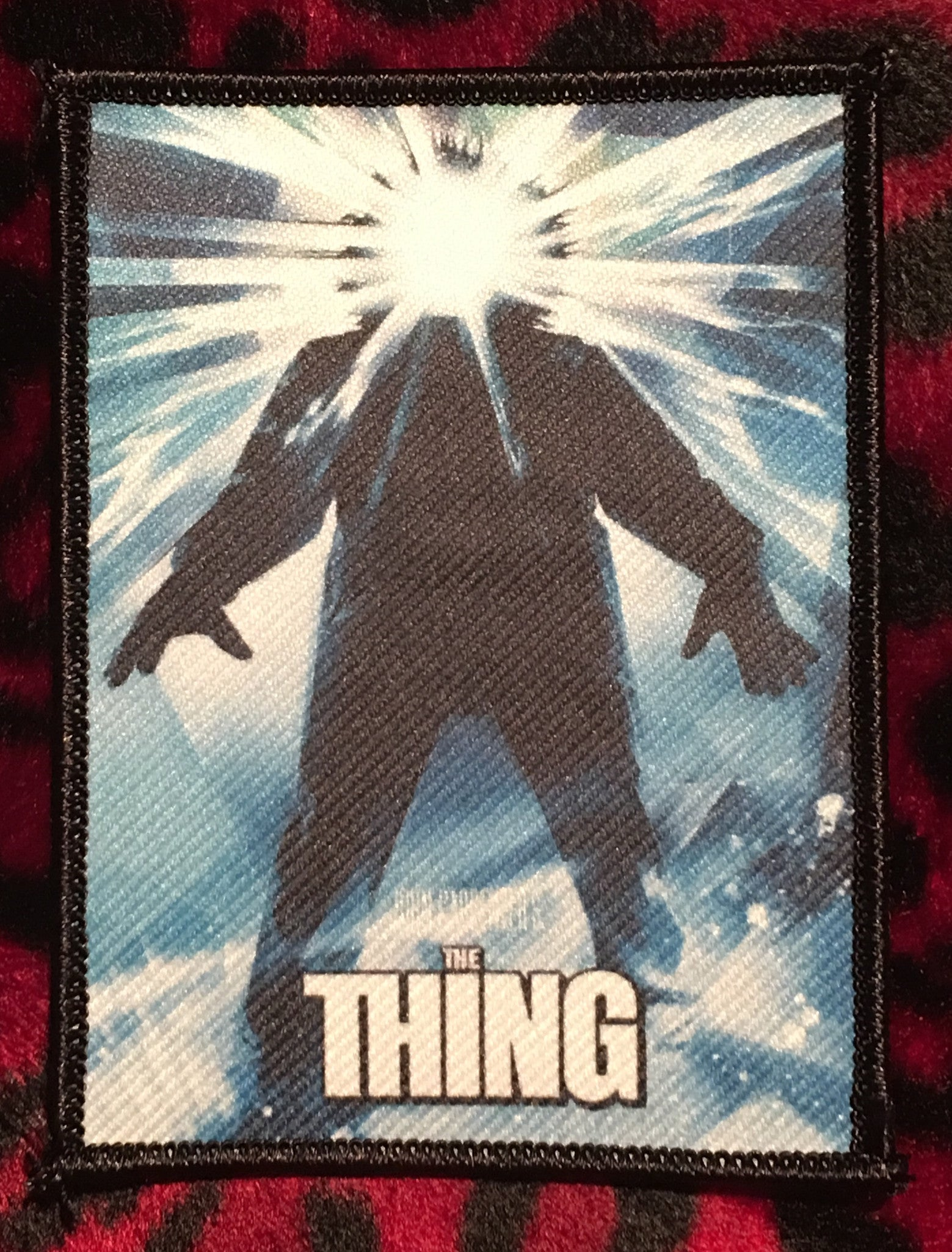 Thing, The Patch