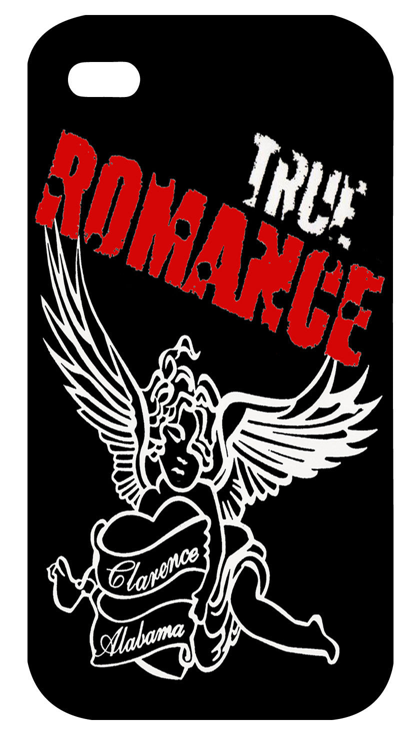 True Romance iPhone 4/4S Case