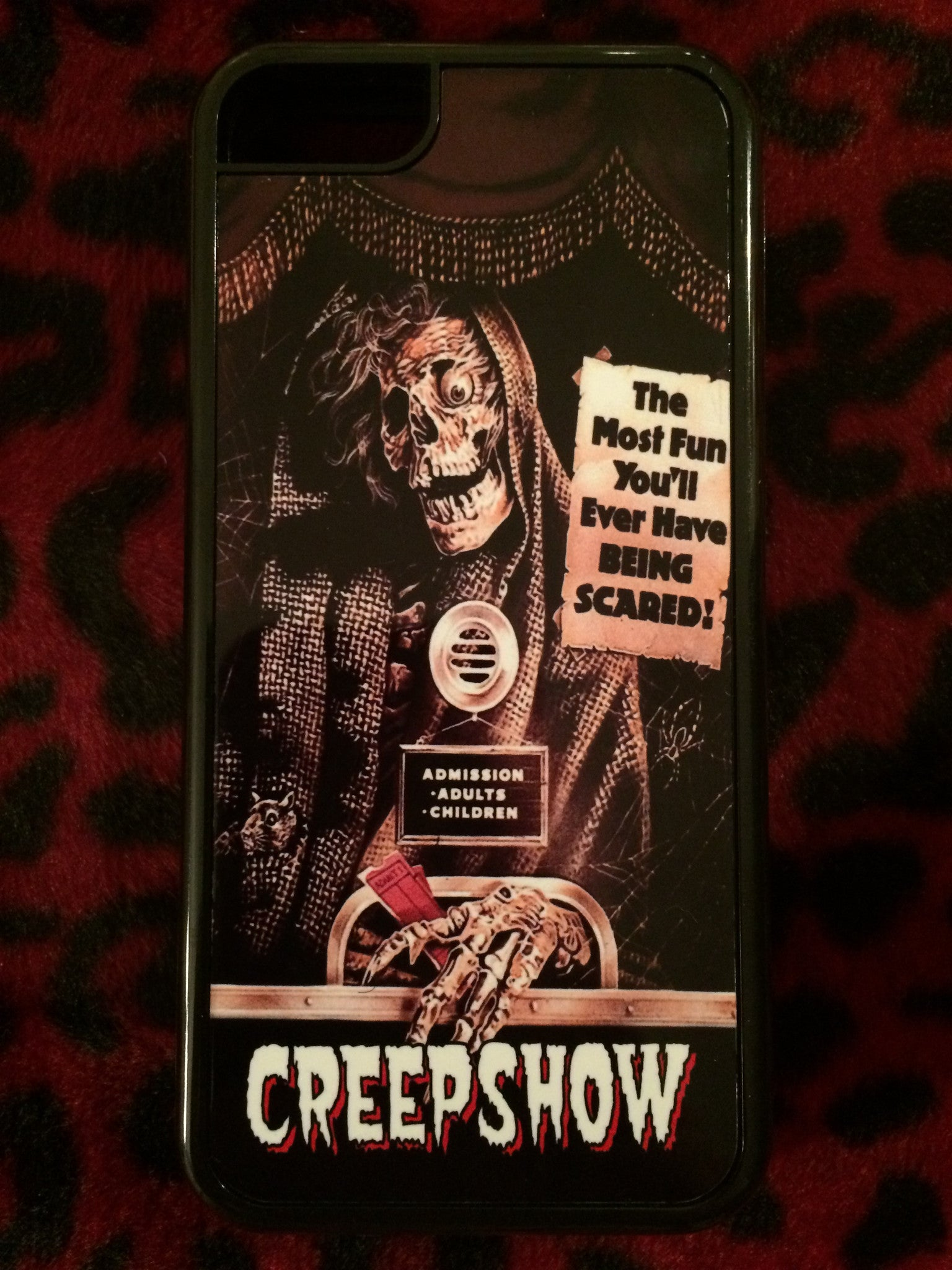 Creepshow iPhone 5C Case