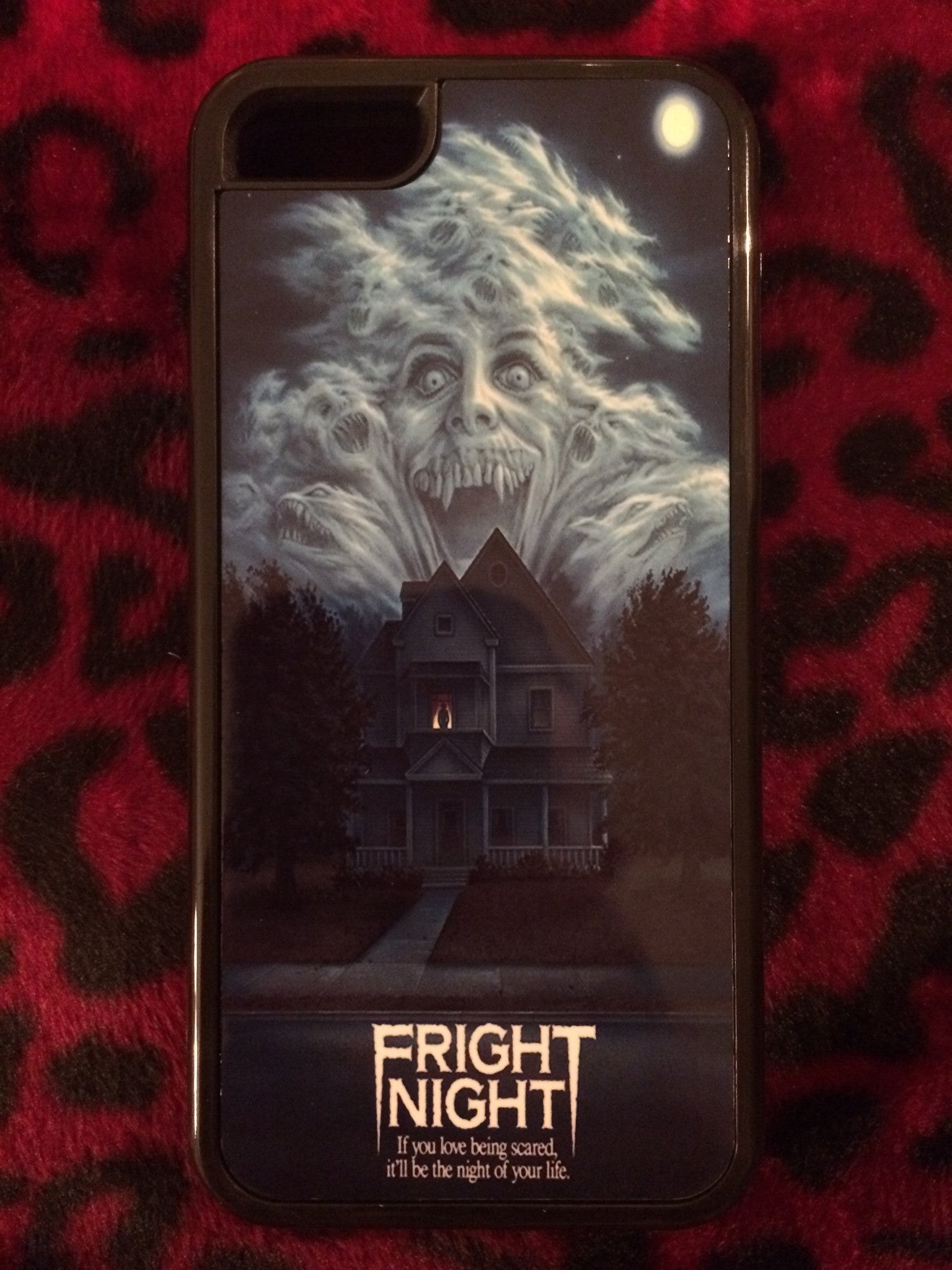 Fright Night iPhone 5C Case