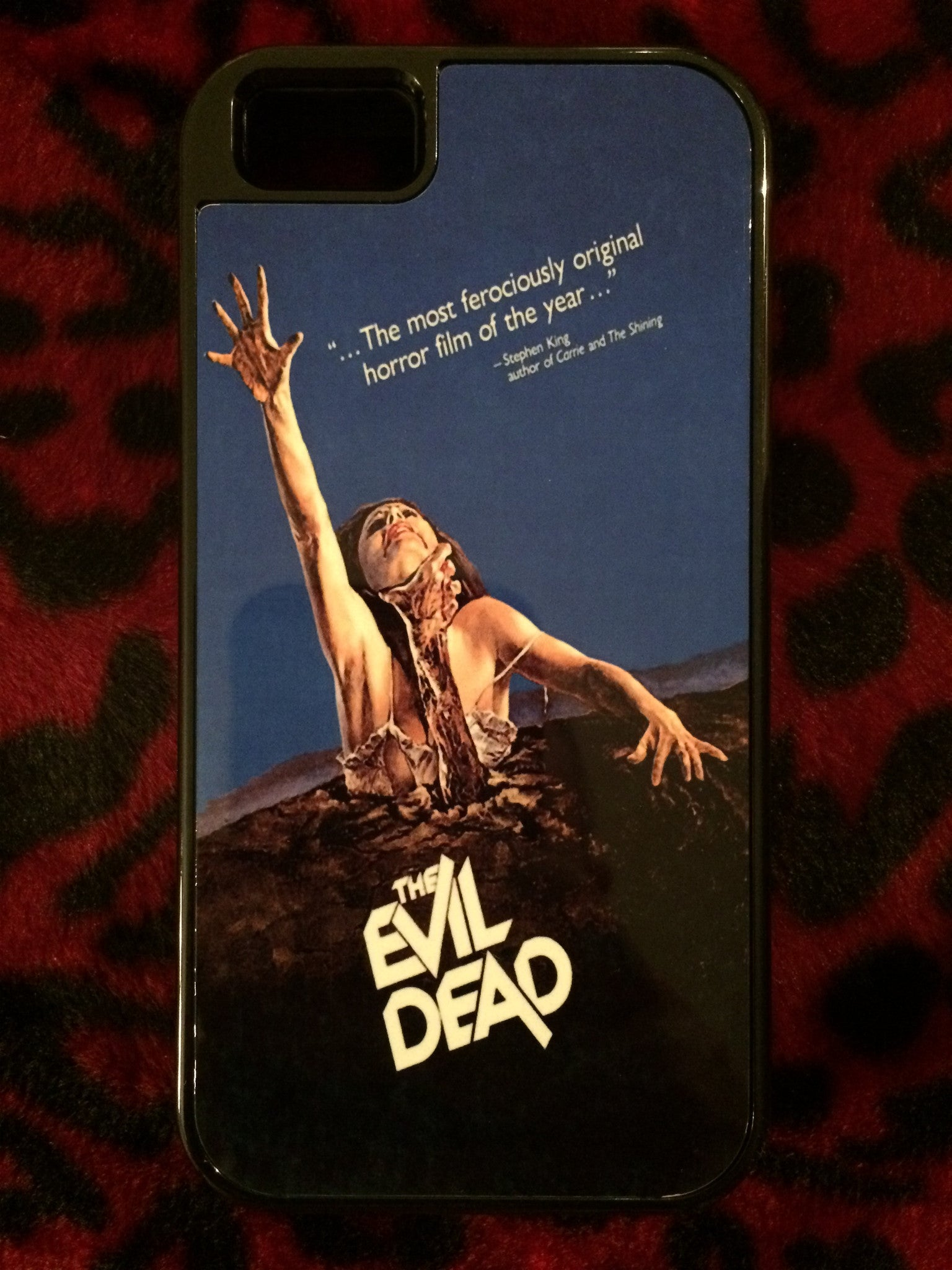 Evil Dead iPhone 5/5S Case