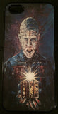 Hellraiser Pinhead Portrait iPhone 5/5S Case