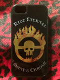 Mad Max War Boys iPhone 5/5S Case
