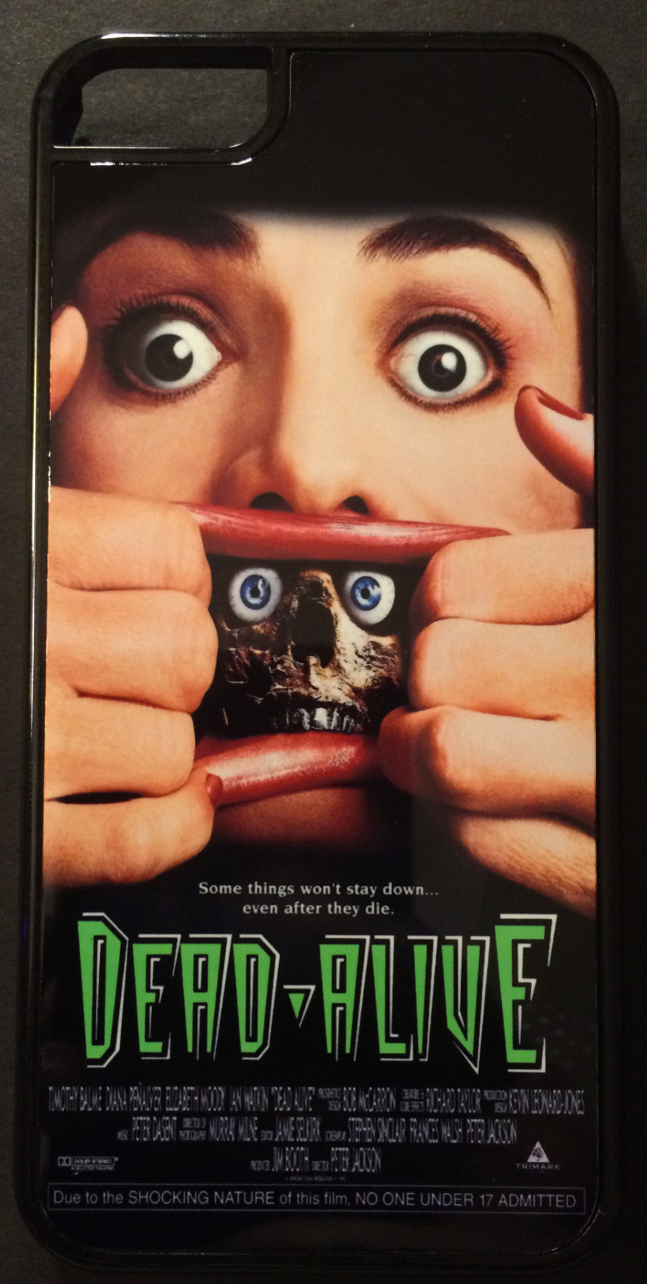 Dead Alive iPhone 6/6S Case