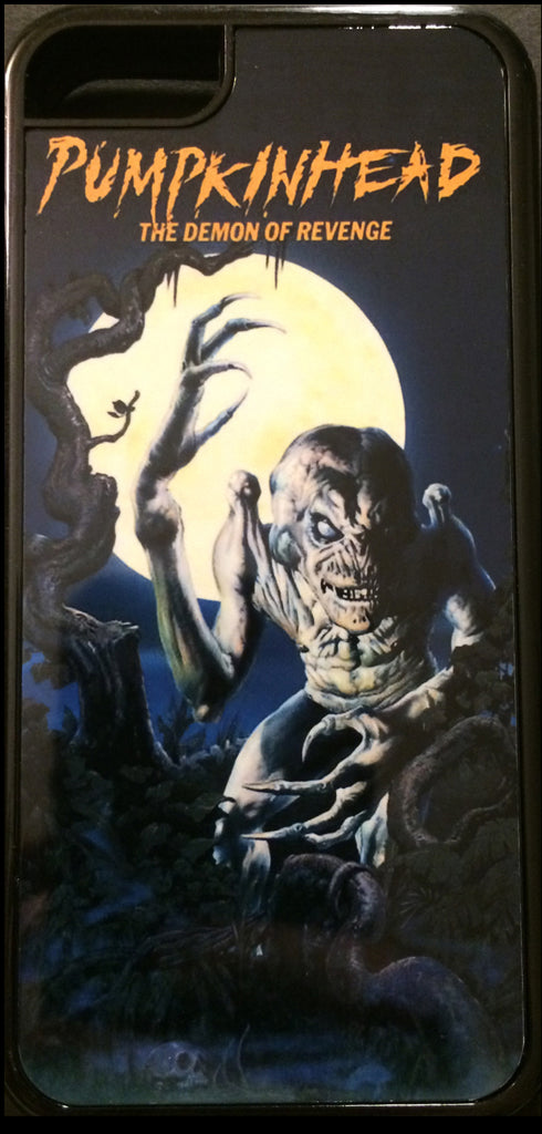 Pumpkinhead iPhone 6+/6S+ Case