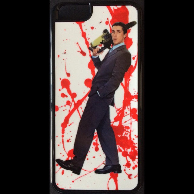 American Psycho Style A iPhone 6/6S Case