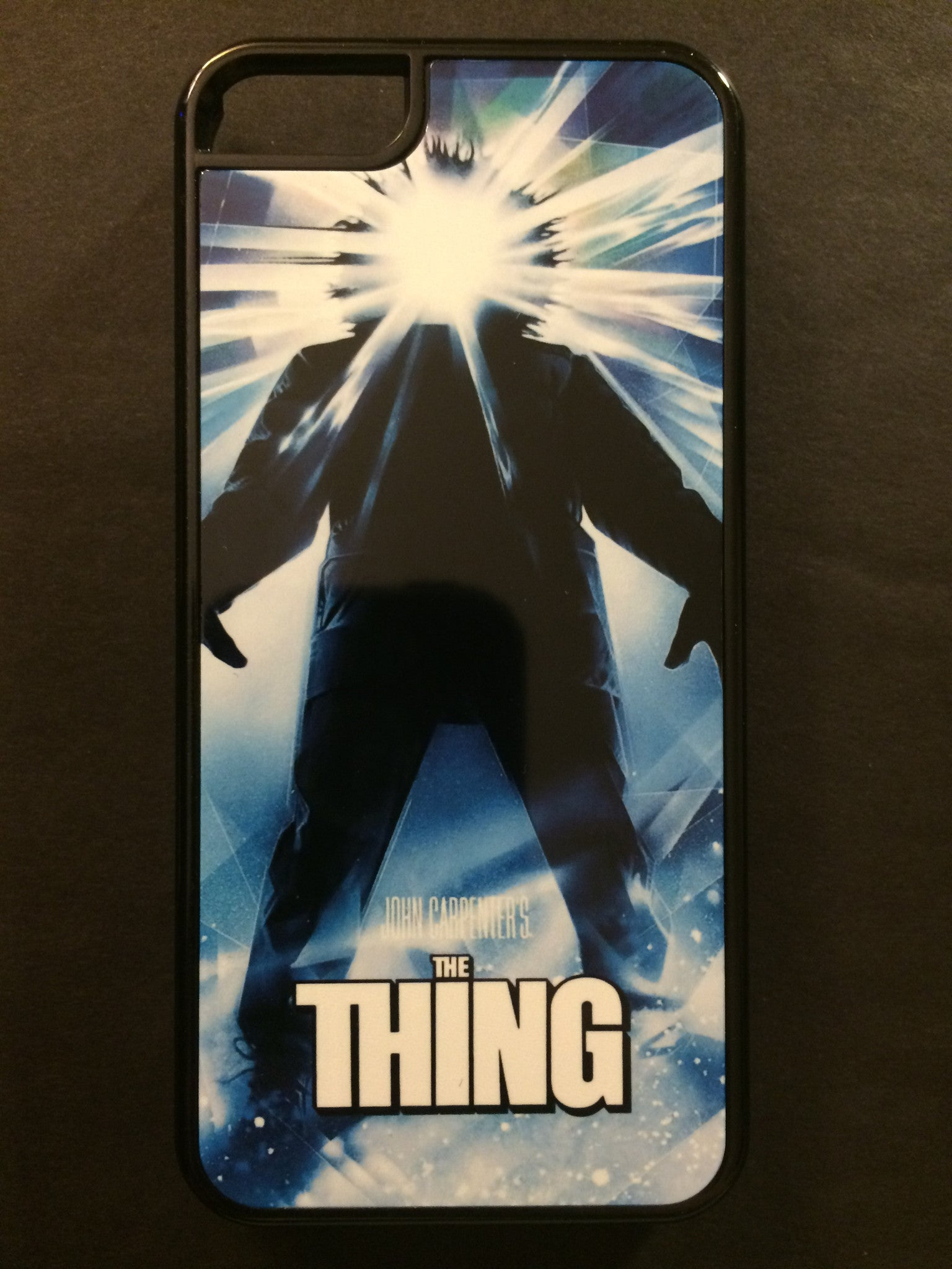 The Thing iPhone 6/6S Case