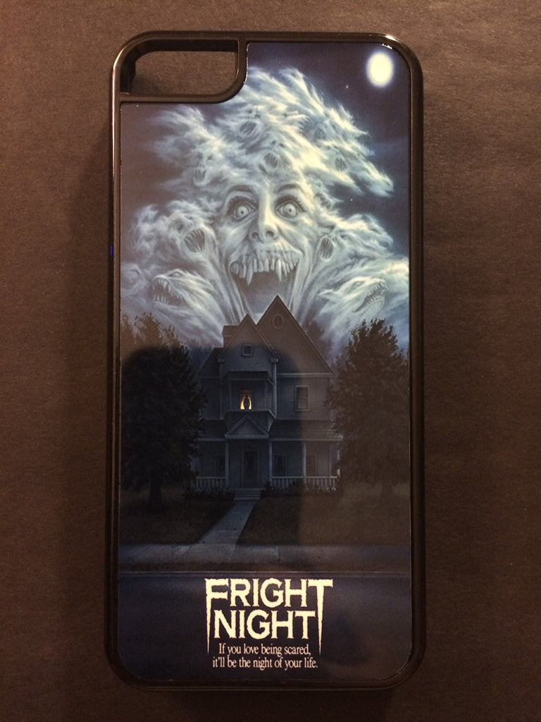 Fright Night iPhone 6/6S Case