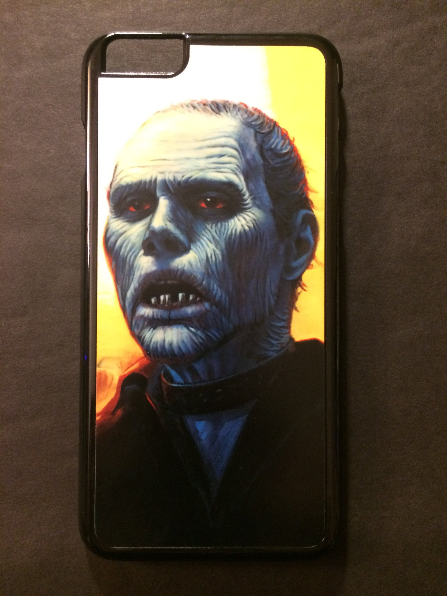Day of the Dead iPhone 6+/6S+ Case