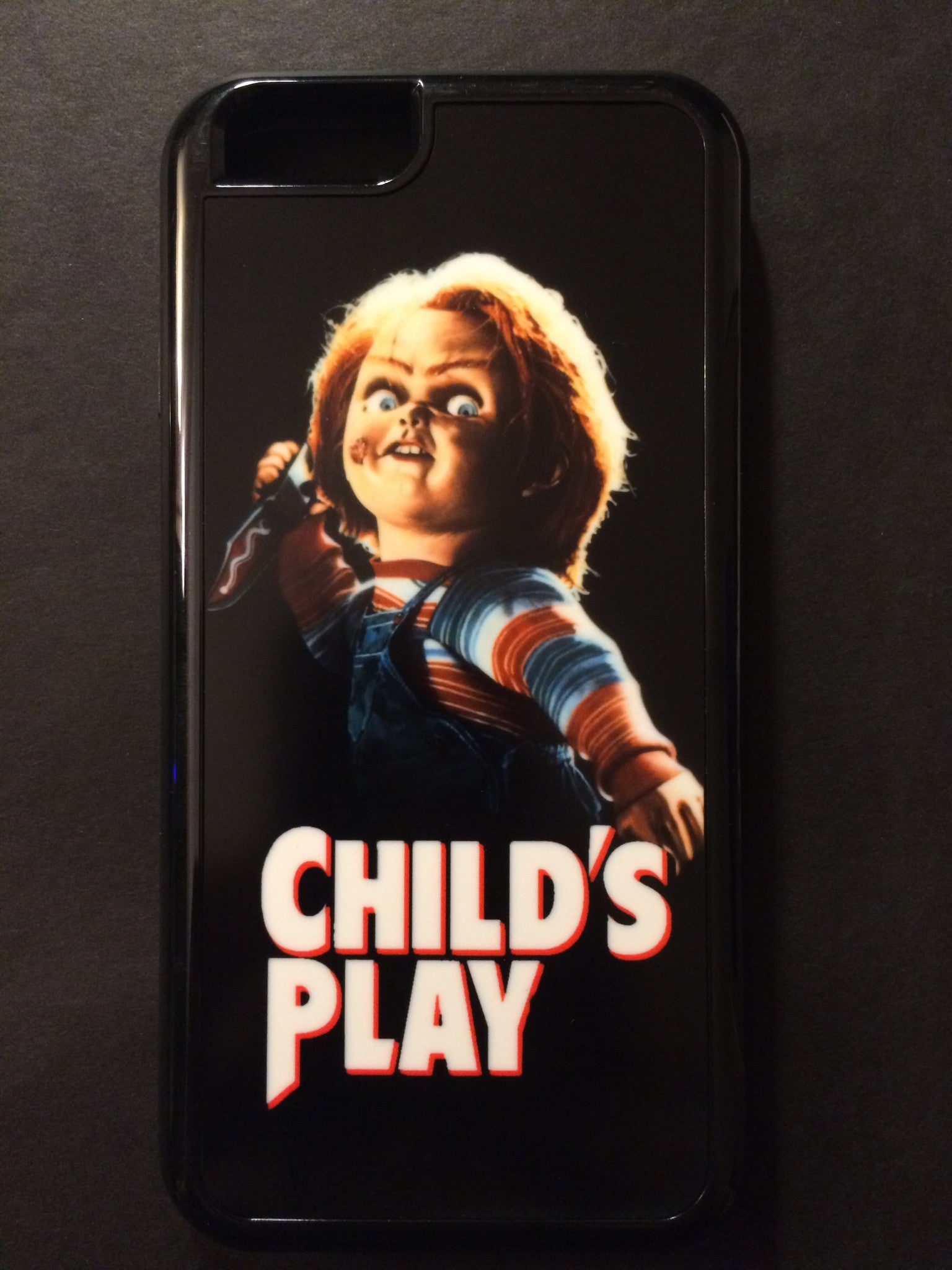 Child's Play iPhone 6+/6S+ Case