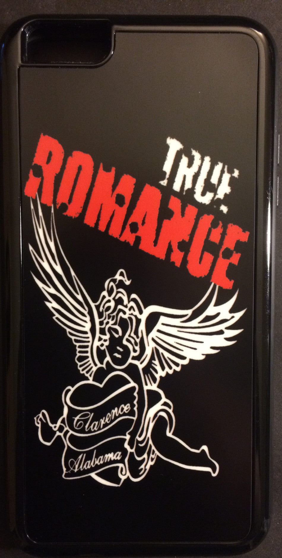 True Romance iPhone 6+/6S+ Case