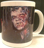 Night of the Demons Ceramic Coffee Mug