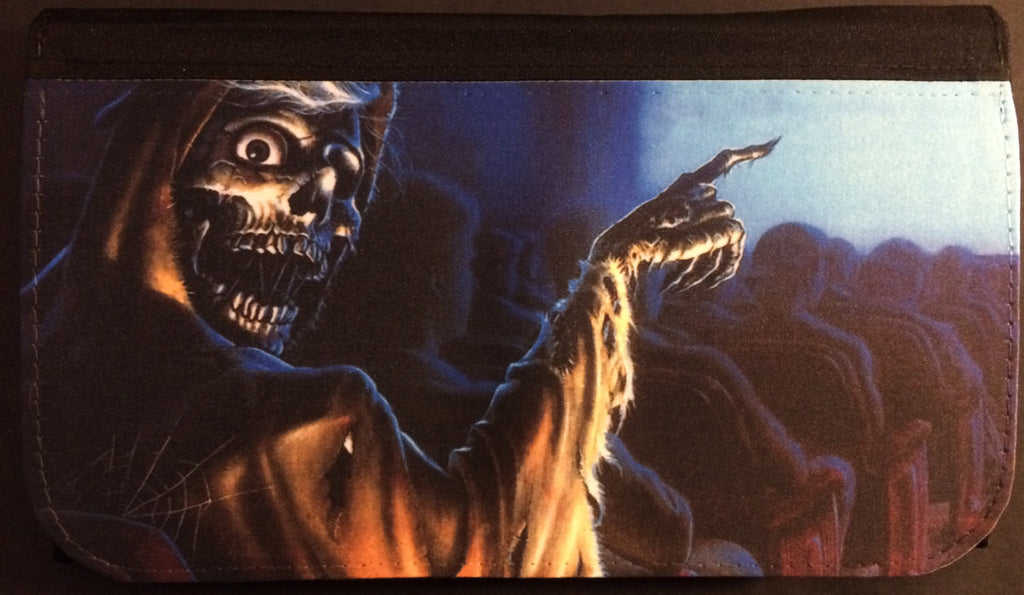 Creepshow Wallet