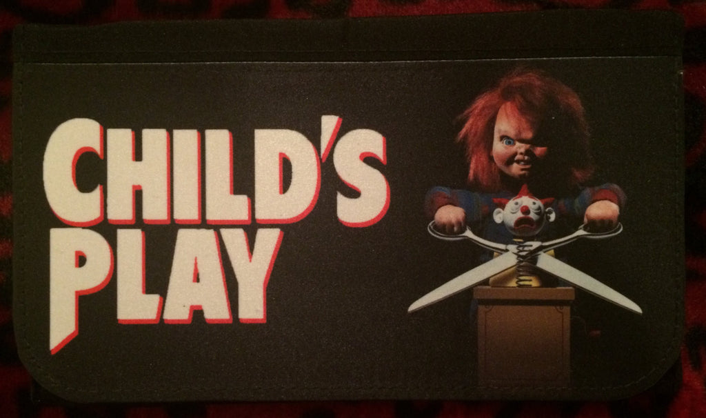 Child's Play Wallet