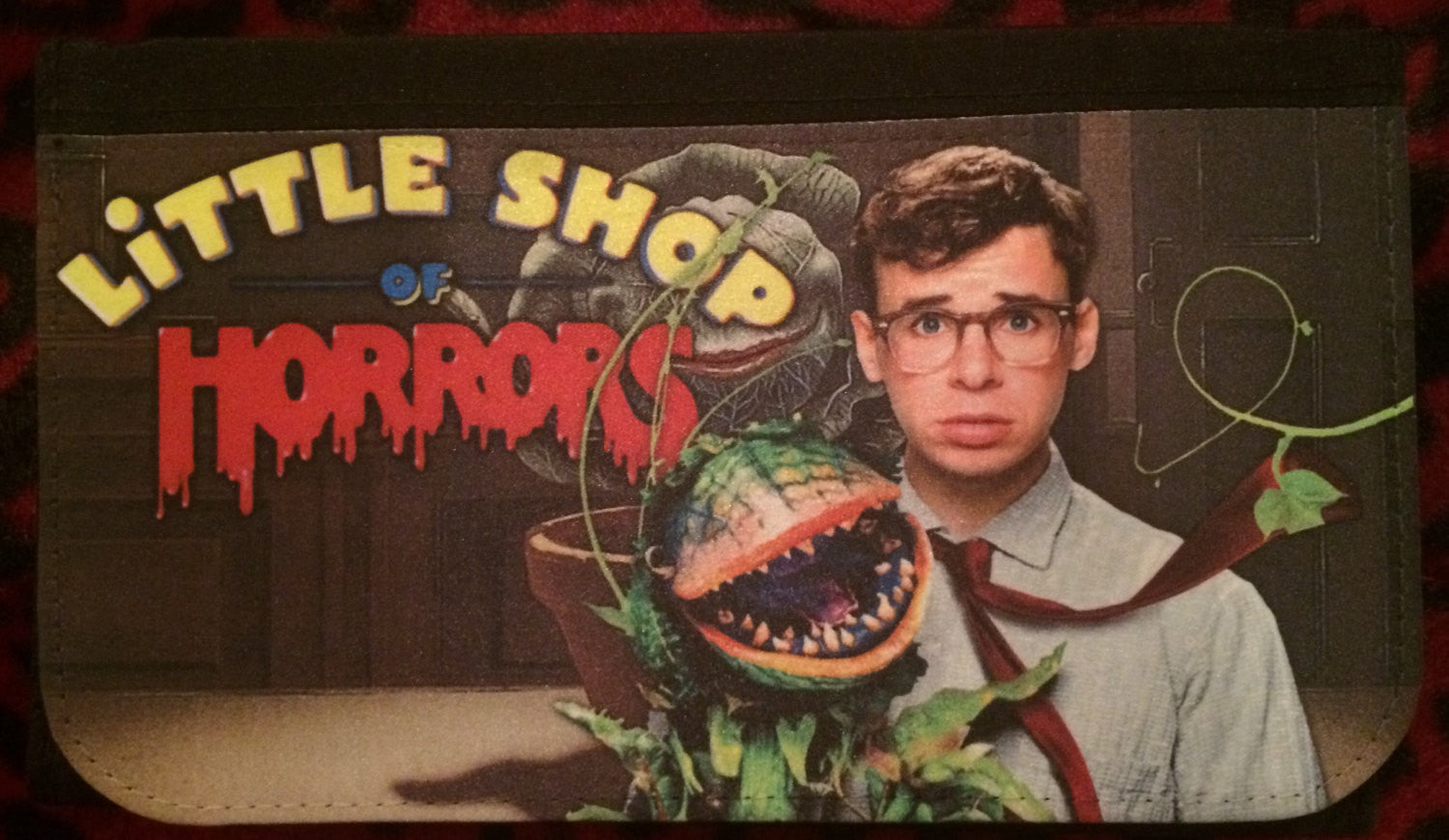 Little Shop of Horrors Wallet
