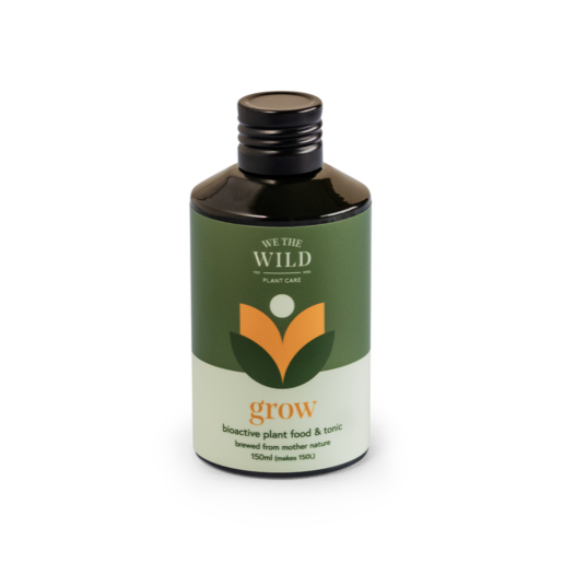 We The Wild Grow Concentrate