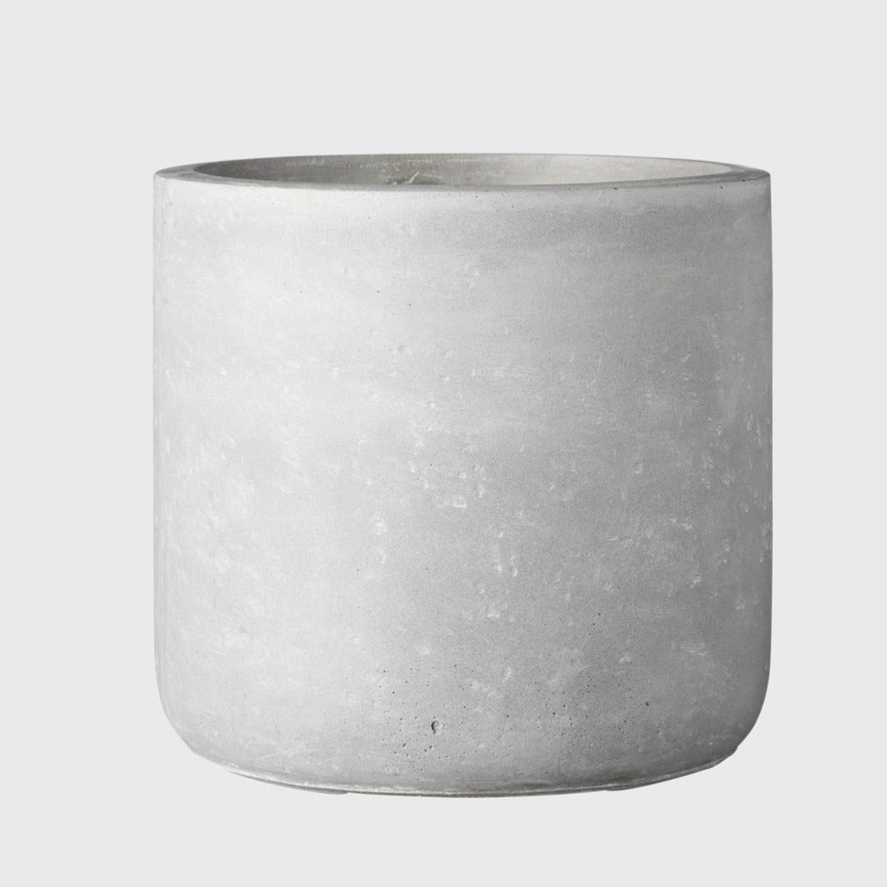 Jimmy Planter - Light Grey