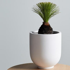 Grace Planter - Grey