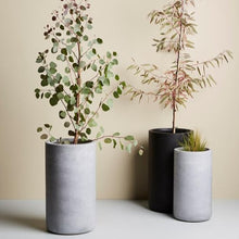 Load image into Gallery viewer, Sammy Planter - Light Grey