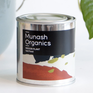 Munash Organics - Soil Food