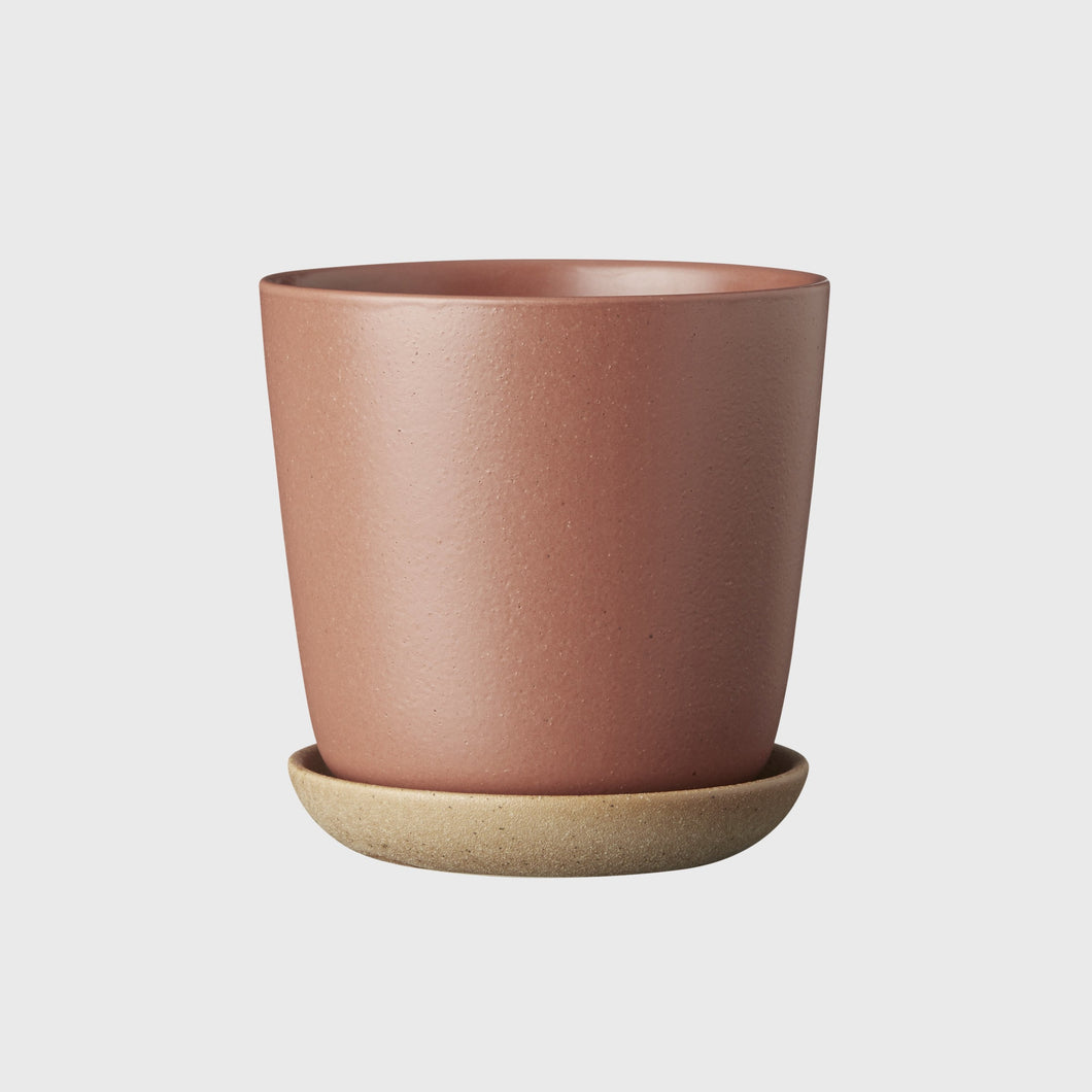 Bonnie Pot - Small - Brick
