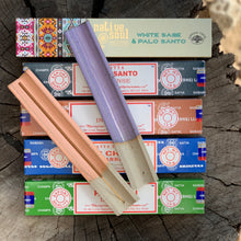 Load image into Gallery viewer, Nag Champa Incense 15gms