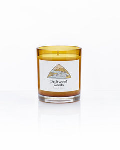 Barwon Heads Thyme & Olive Candle
