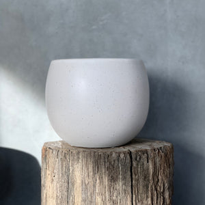 Bower Pot Range - Soft White