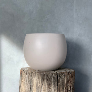 Bower Pot Range - Putty