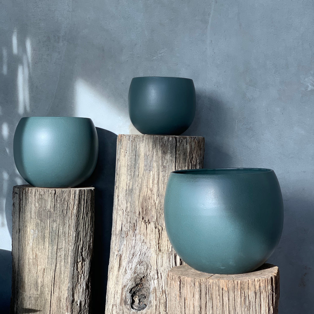 Bower Pot Range - Slate