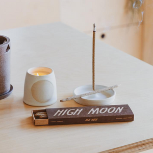 High Moon - Palo Santo Incense