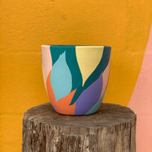 Load image into Gallery viewer, Gabby Love Hand Painted Pots