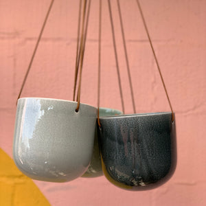 Mio Hanging Pot Cloud Small