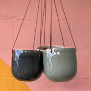 Mio Hanging Pot Smoke Small
