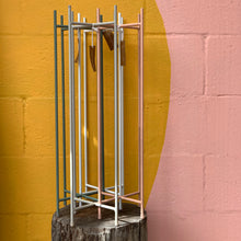 Load image into Gallery viewer, Iris Metal Plant Stand